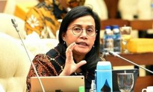 Sri Mulyani Paparkan Lima Fokus Kebijakan Fiskal 2022