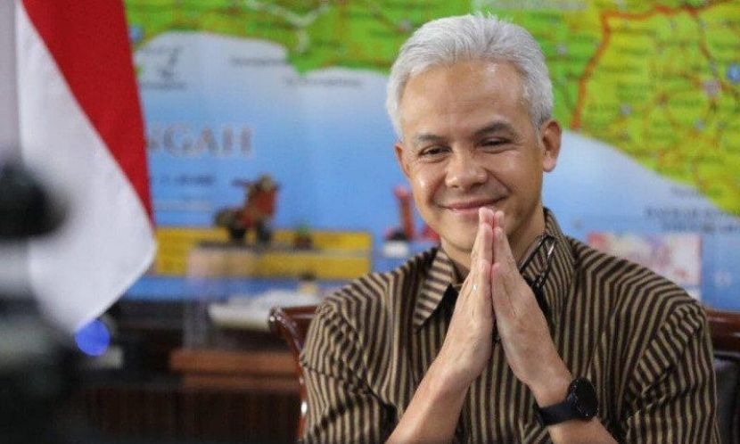 Ada Apa? Ganjar Pranowo Tak Diundang Konsolidasi PDIP Jateng