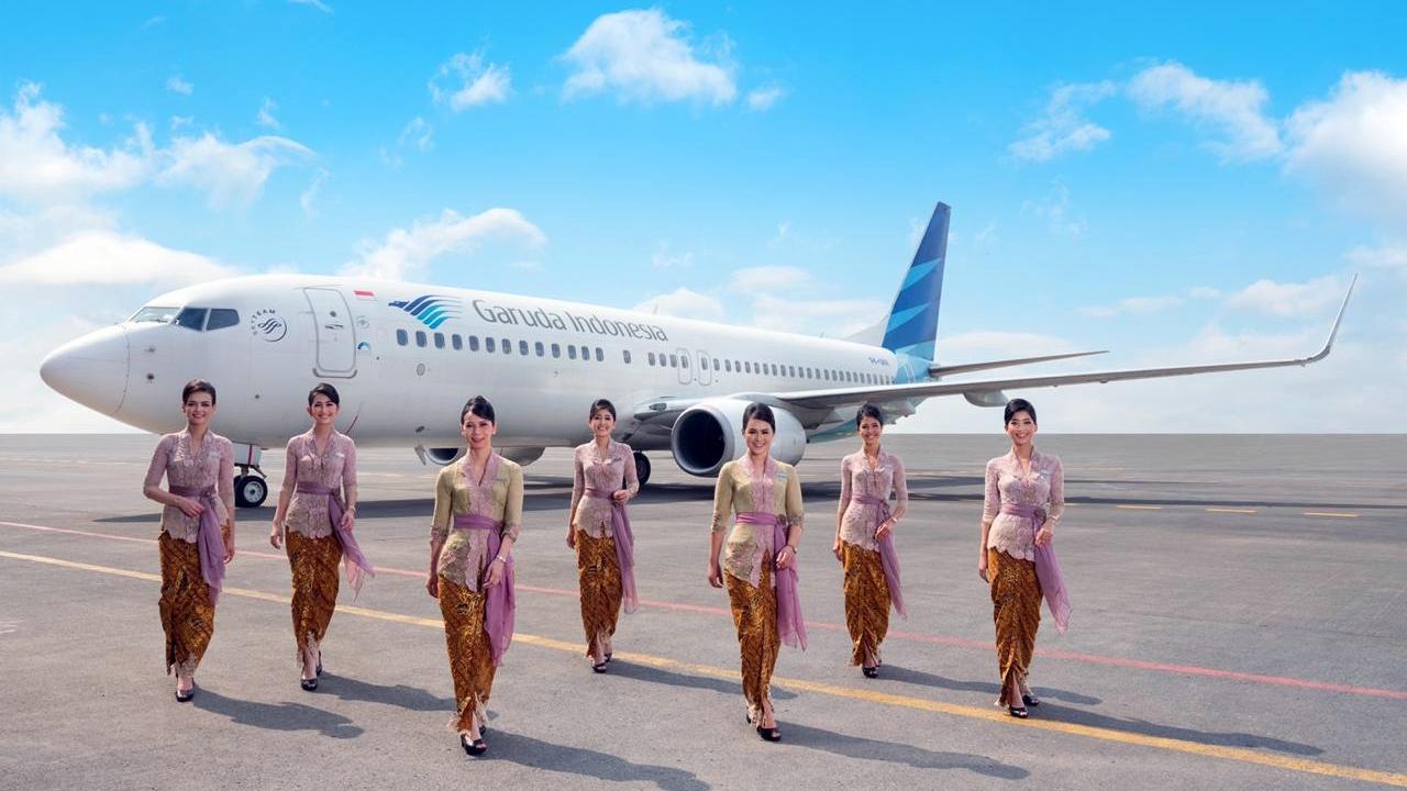 Utang Garuda Indonesia Menggila, Investor Diminta Waspada
