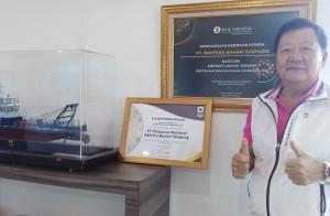KebijakanSmelter2013 Beri Manfaat IndustriShipping, Shipyard