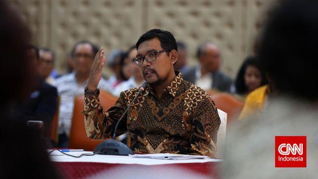 75 Pegawai KPK Melawan, Pilih Dipecat daripada Dibina Kembali