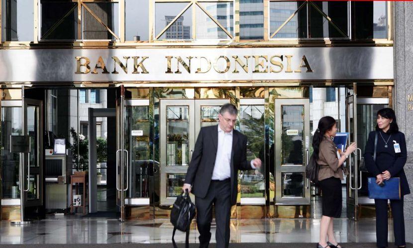 BI Ubah Sistem Monitoring Transaksi Valuta Asing Terhadap Rupiah