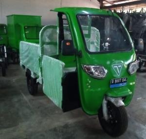 EV Indonesia Baru Pasang Kuda-kuda Menuju Industrialisasi, Pemasaran