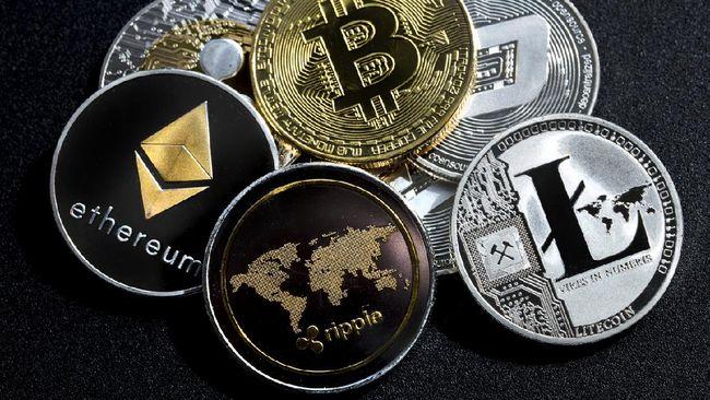 Inggris Larang Bursa Jual-Beli Kripto Binance
