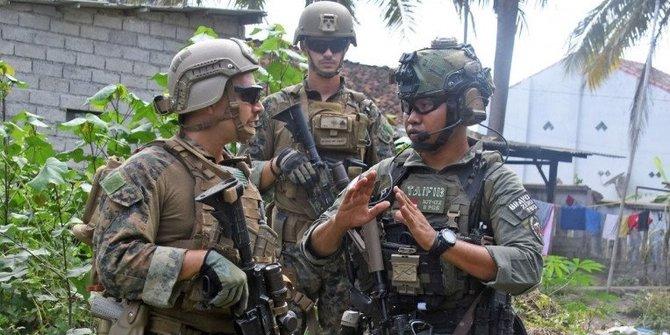 Kekuatan Militer RI Nomor 1 di ASEAN, Intip Anggaran Pertahanan Masing-Masing Negara