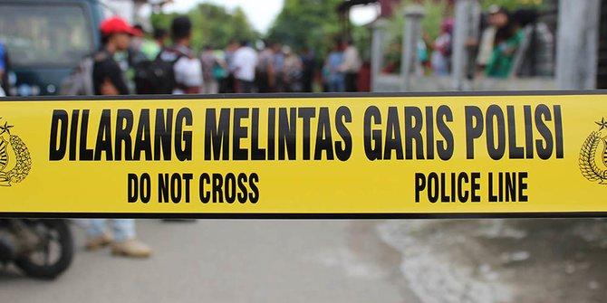 Ratusan Pemuda Serang Markas LSM di Karawang, Bakar Ambulans dan Sepeda Motor
