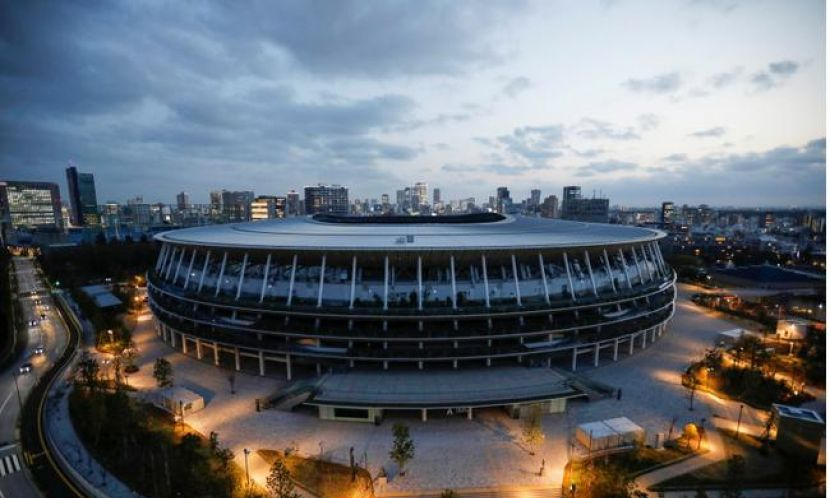 Olimpiade Tokyo Diharapkan Beri Dukungan Perangi Rasisme