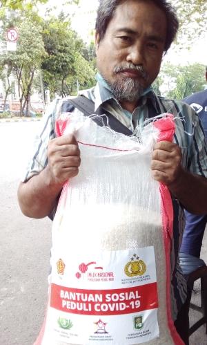 Dampak covid, jumlah pemulung di Jakarta semakin meningkat