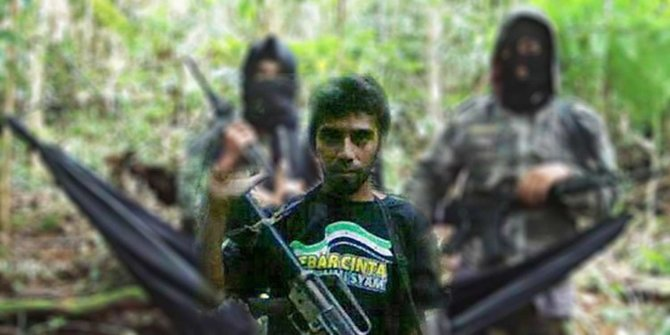 Cerita TNI Kepung Markas Teroris Poso: 5 Prajurit Susuri Hutan, Menyergap Jam 3 Pagi
