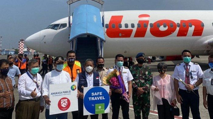 Lion Air Group Rumahkan 8.000 Karyawan Akibat Terdampak Pandemi Covid-19