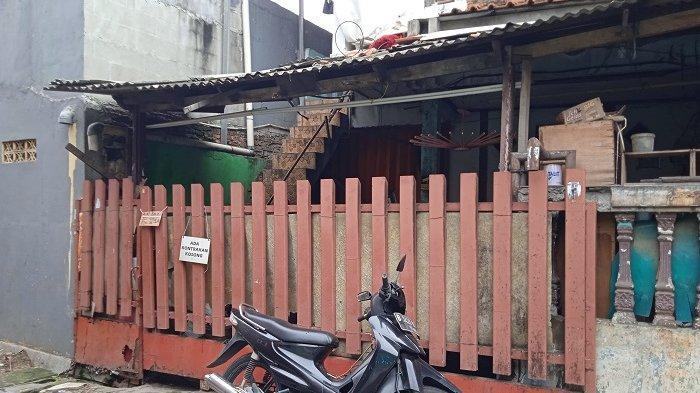 Gerebek Rumah Warga, Densus 88 Ciduk Terduga Teroris Anggota JAD di Kembangan Utara