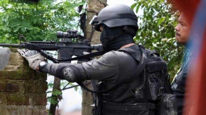 Penangkapan 48 Teroris Selama 4 Hari Tak Terkait HUT ke-76 RI tapi karena Hal Ini
