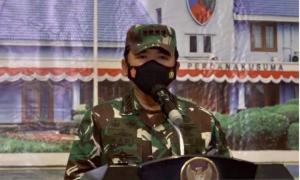 Panglima TNI: Evakuasi WNI dari Afghanistan Tak Mudah