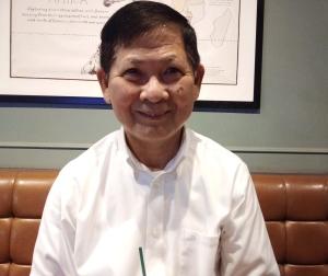Wawancara khusus dengan Surgeon General TNI (Tentara Nasional Indonesia; 2013 – 2015) Mayor Jenderal TNI (Purn.) dr. Daniel Tjen, Sp.S