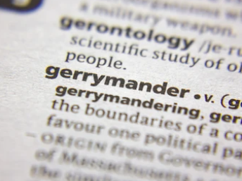 REDISTRICTING ADVOCATES BRACE FOR GERRYMANDERING AFTER CENSUS DATA RELEASE