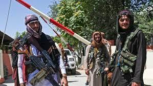 BIN Lacak Kelompok Teroris di Indonesia yang Dekat dengan Taliban