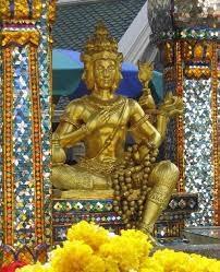 Penjualan patung-patung Wihara ditanggapi datar Walubi