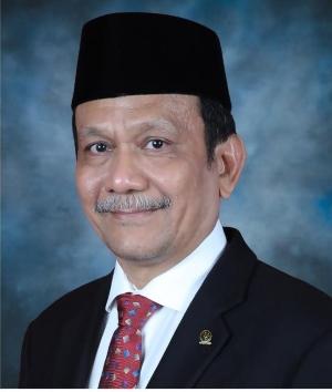 Senator Kepri optimis dengan potensi devisa yang besar dari Pelabuhan Besar di Batam