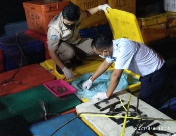 SKIPM Batam bersinergi penegakan hukum usaha perikanan