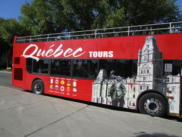 QUEBEC CITY, CANADA # 1