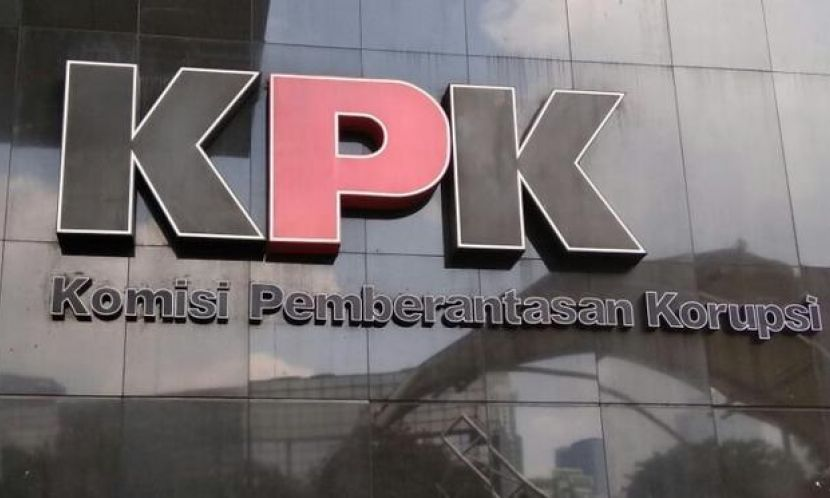 KPK Tagih Novel soal Bukti 8 Orang Azis Syamsuddin