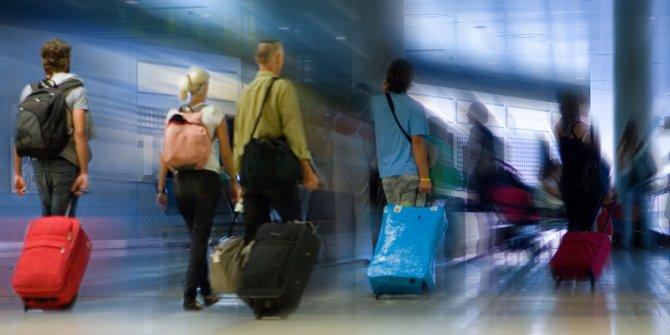 Inggris Permudah Aturan Bagi Wisatawan Asing, Tidak Perlu Tes Covid-19